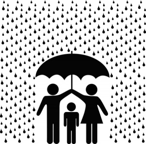 Umbrella Parents